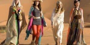 Как себя вести и одеваться в Египте женщинам