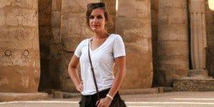 Женский дресс код в Египте