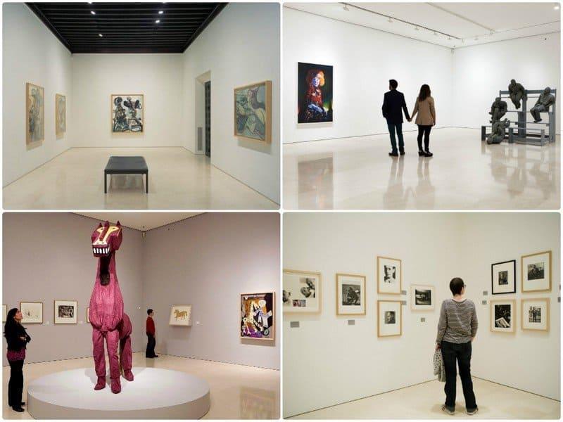 Дом-музей Пабло Пикассо