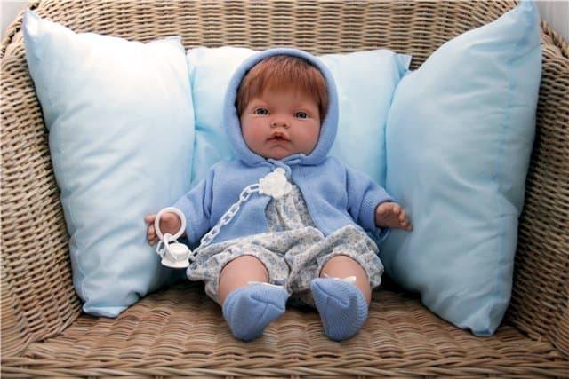 Кукла Лоренс
