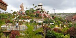 Самый зеленый аквапарк в мире