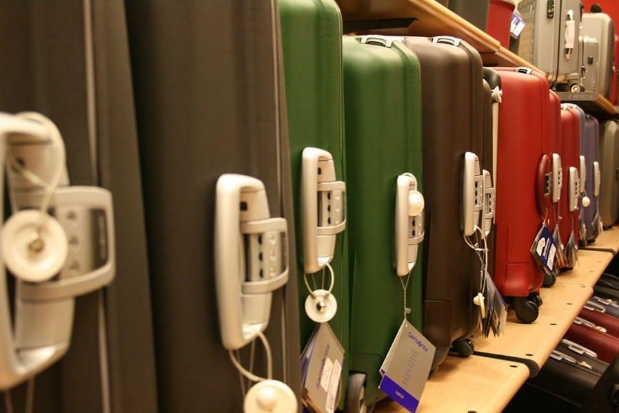Какой чемодан выбрать