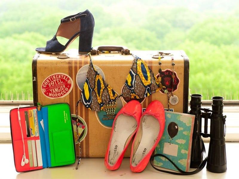 Какие вещи взять в поездку
