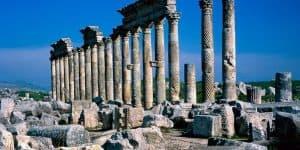 Археологические музеи Греции