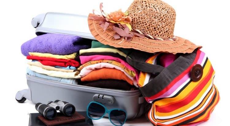 Какие вещи взять с собой в Испанию