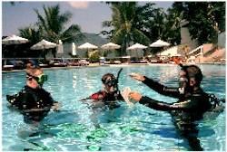divers thailand-