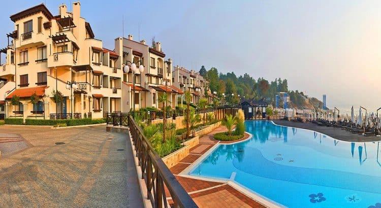 Апартаменты Болгарии