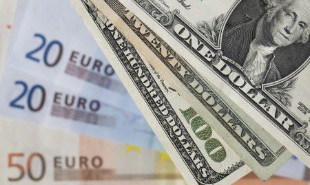 Евро или доллар