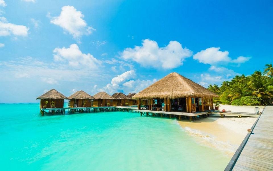 Мальдивские отели