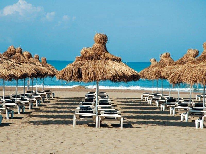 Турция - выгодное направление отпуска