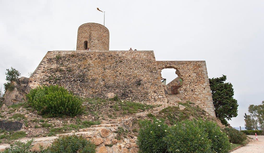 Сан Хуан в ЛЛорет де Мар