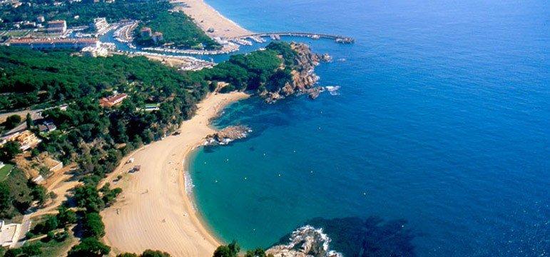 Plaja de Aro