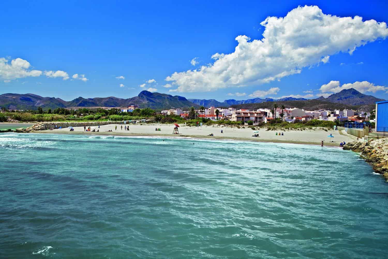 Playa de Venezia