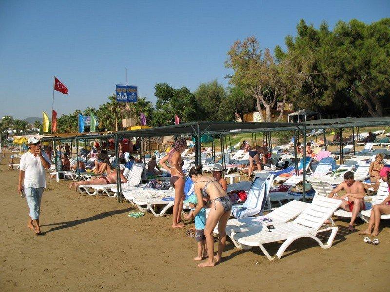 Fugla Beach