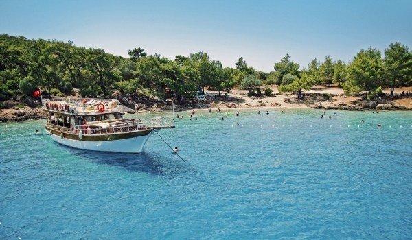 Остров Дженнет
