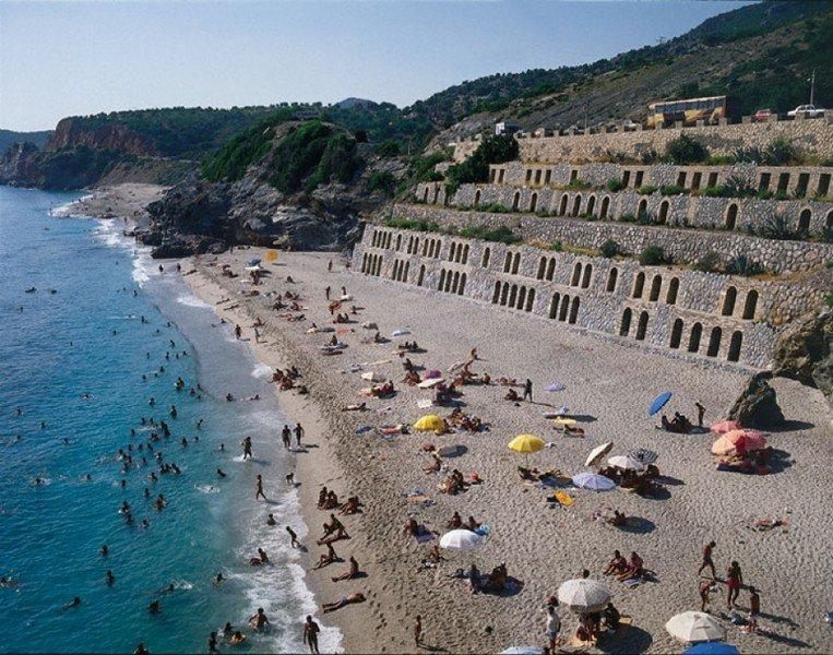 Ulas Beach
