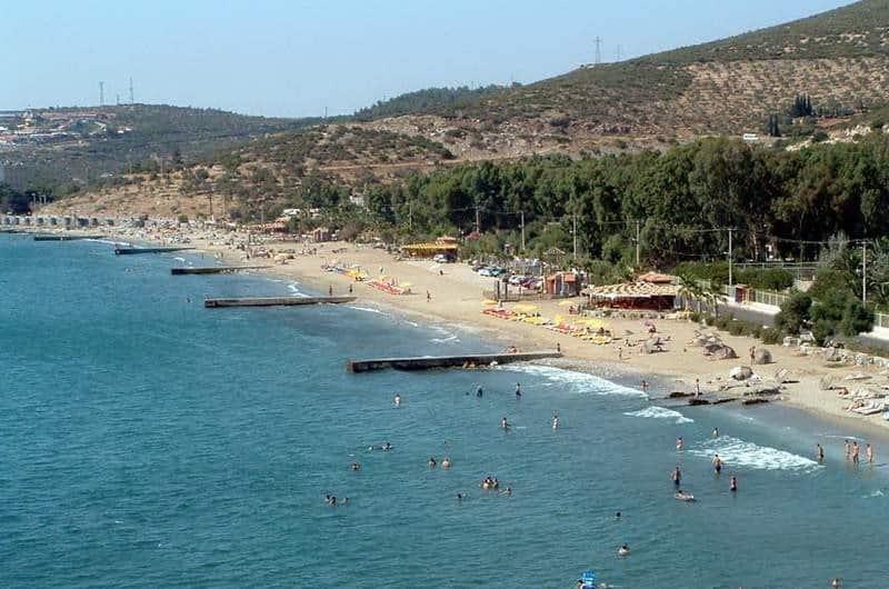 Kustur Beach