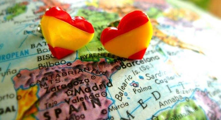 Получение испанской визы самостоятельно