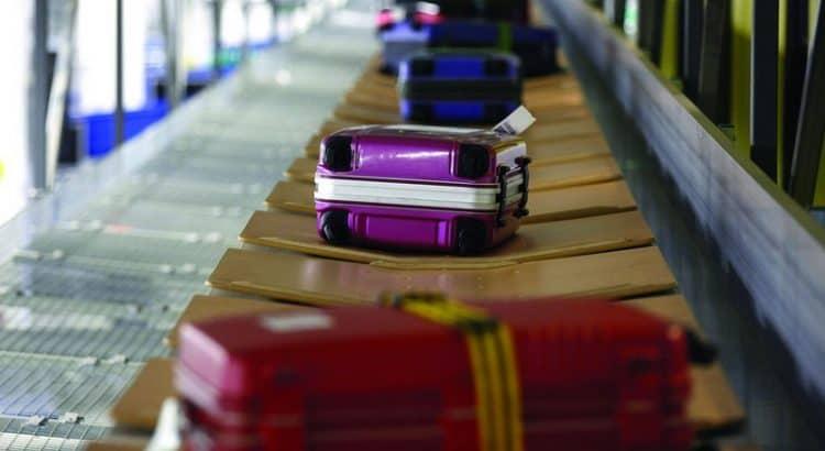 Допустимые параметры багажа