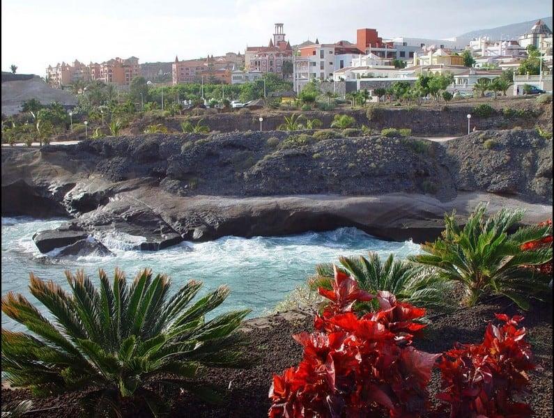 Тенерифе - Коста Адехе