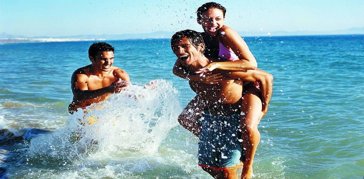 Молодежный отдых на Тенерифе