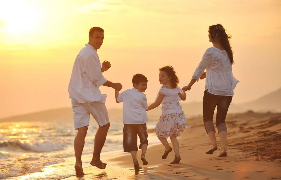 Семейный отдых на Гран Канарии