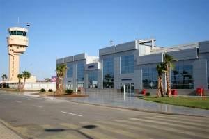 Международный аэропорт Шарм-Эль-Шейха