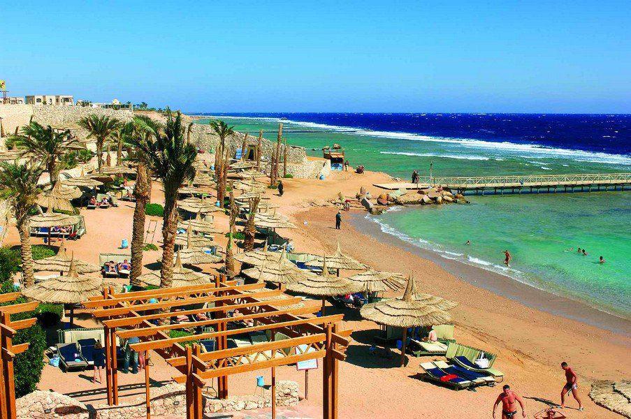 Хургада или Шарм-эль-Шейх какой курорт выбрать