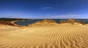 Дюны в Ниде