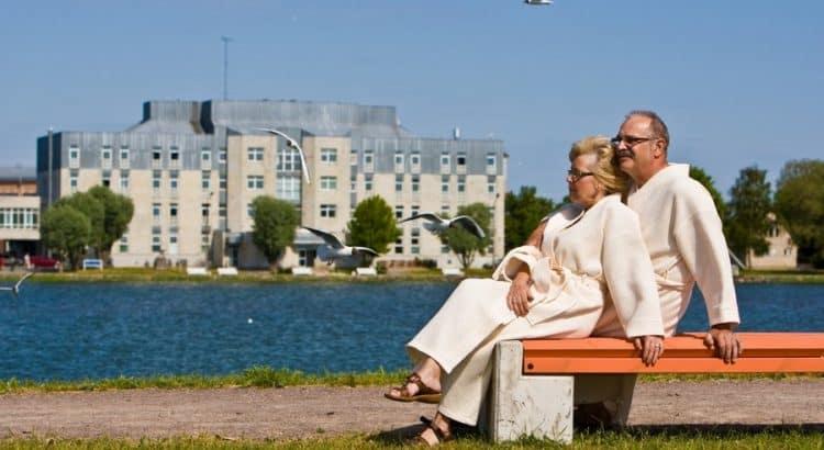 Санатории Эстонии