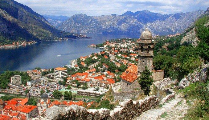 Майская Черногория