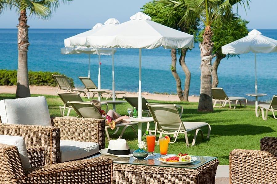 Отдых в отелях Кипра