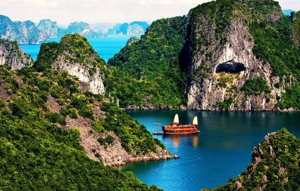 Экскурсии Вьетнама