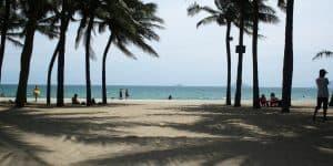 Пляж Хой Ана