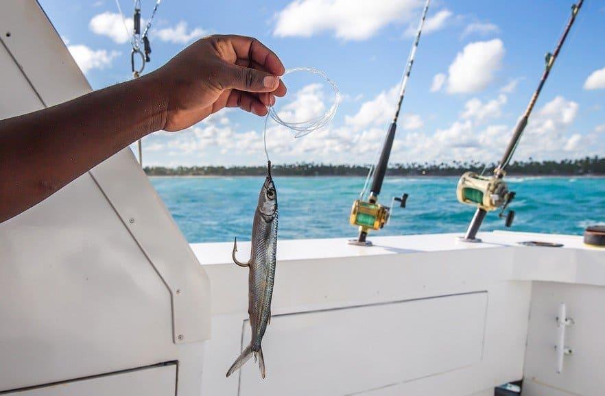 Рыбалка в Пунта Кана