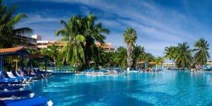 Отельный отдых