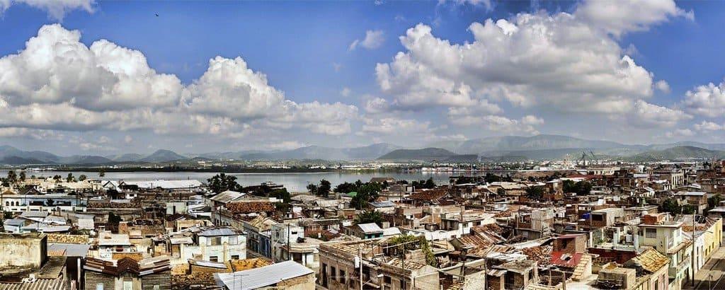 Экскурсии в Сантьяго-де-Куба