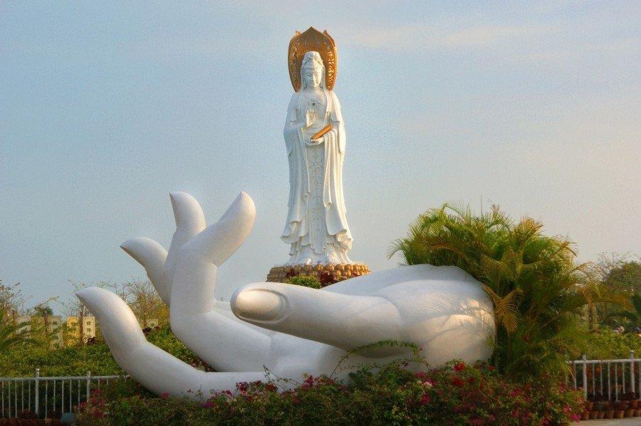 Экскурсии по тропам будизма