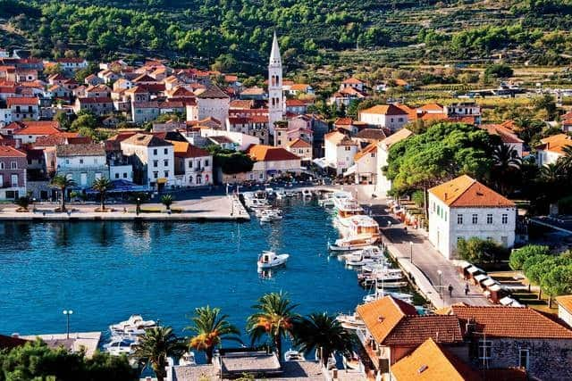 Экскурсии по Хорватии