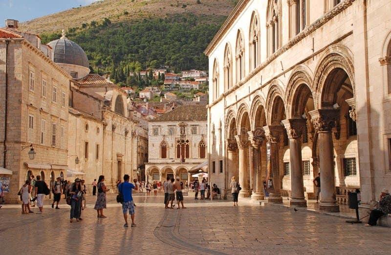 Экскурсии по Дубровнику