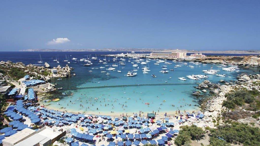 Отдых на Мальте в августе