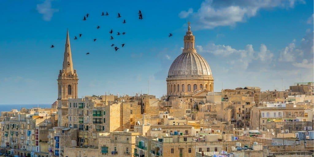 Экскурсии по Мальте