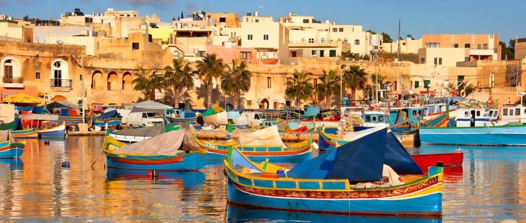 Мальта в сентябре