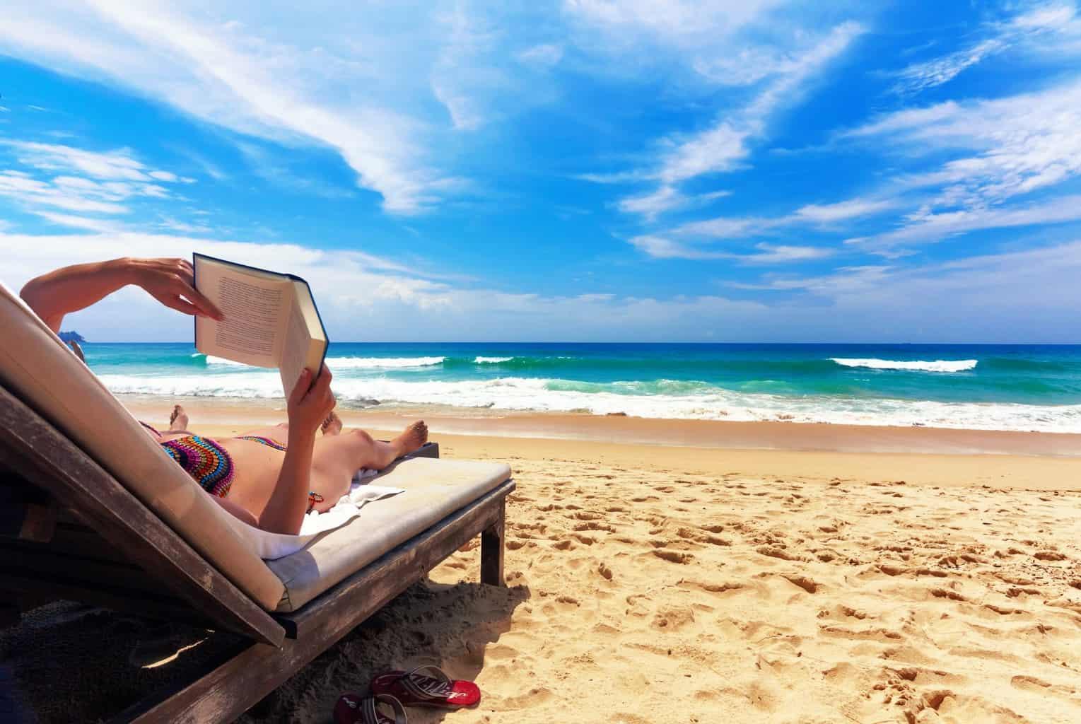 ЛУчшие страны для летнего отдыха