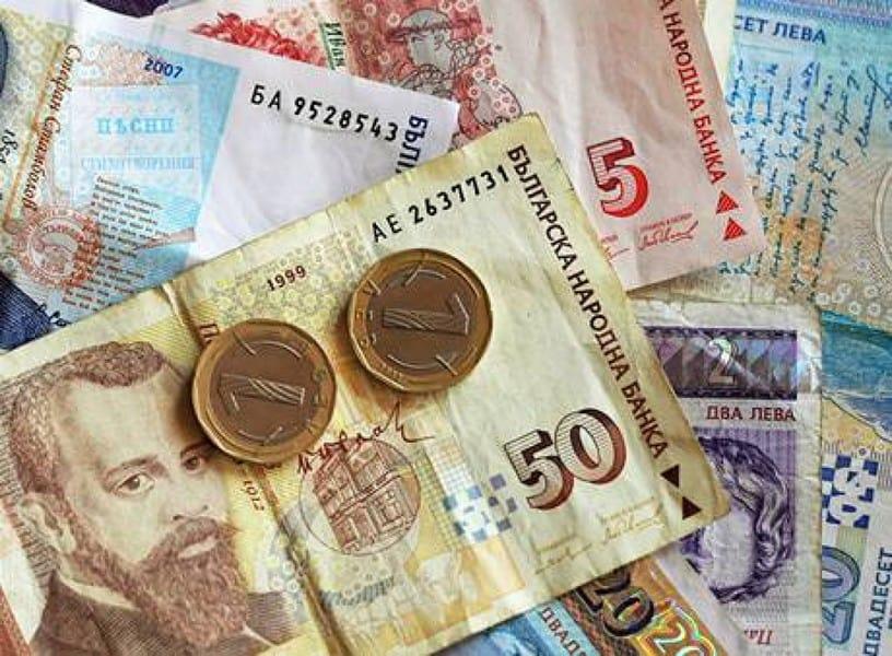 Сколько денег брать в Болгарию
