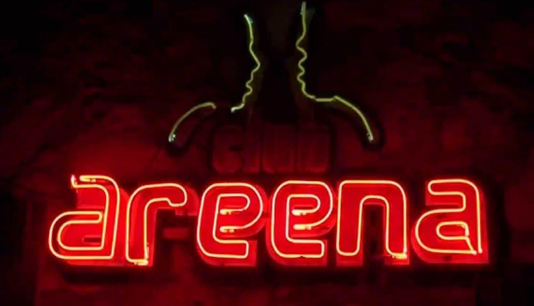 Areena Club