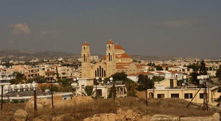Экскурсии Кипра