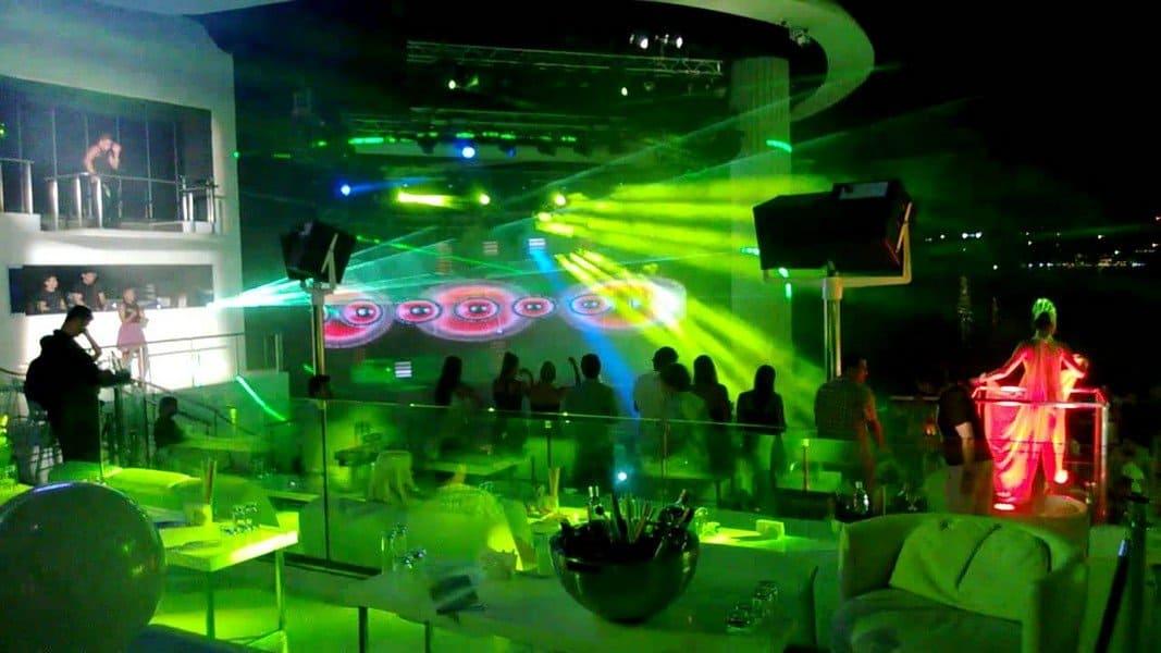 Hadigari Club Bodrum