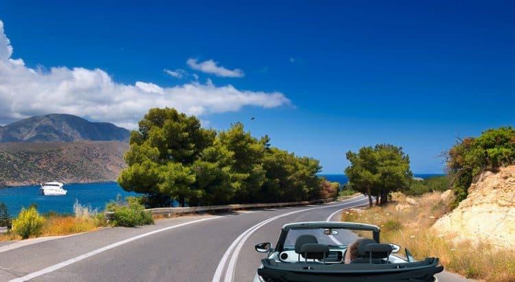 Кипр прокат машины