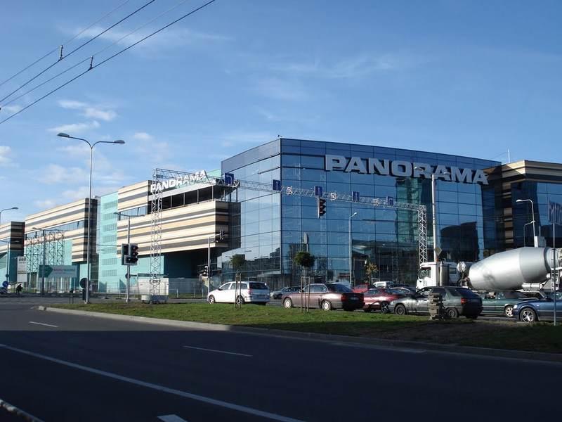 "ТЦ ""Panorama"""